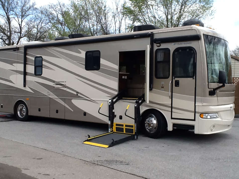 Dw Auto Rv Conversion